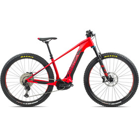 Orbea Wild HT 20, bright red/black